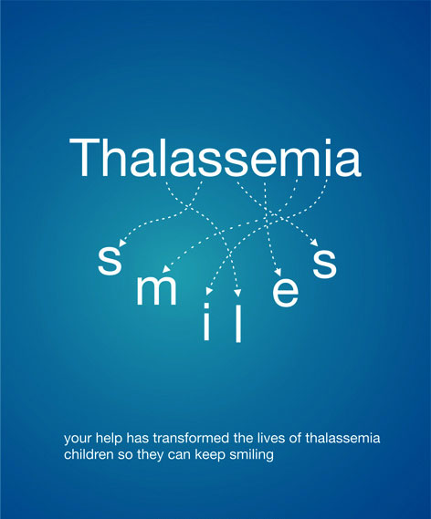 Happy International Thalassemia Day =)