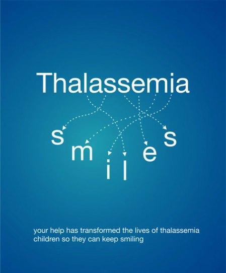 Happy International Thalassemia Day =)
